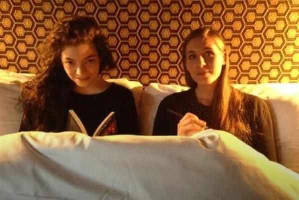 lorde and eleanor